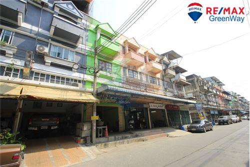 Building - For Sale - Bang Khae, Bangkok - 21 - 920091004-108