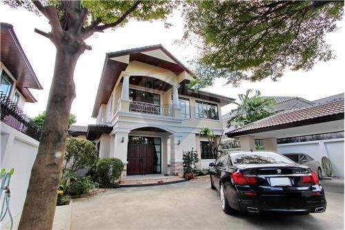 Single House - For Rent/Lease - Watthana, Bangkok - 16 - 920071001-890