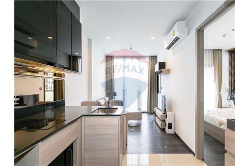 Condo/Apartment - For Rent/Lease - Din Daeng, Bangkok - 2 - 920071001-6324