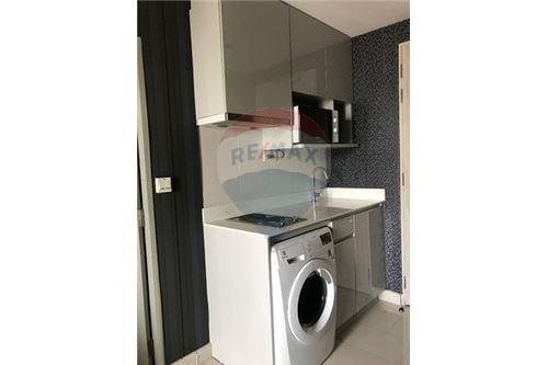 Condo/Apartment - For Sale - Huai Khwang, Bangkok - 8 - 920071001-3862