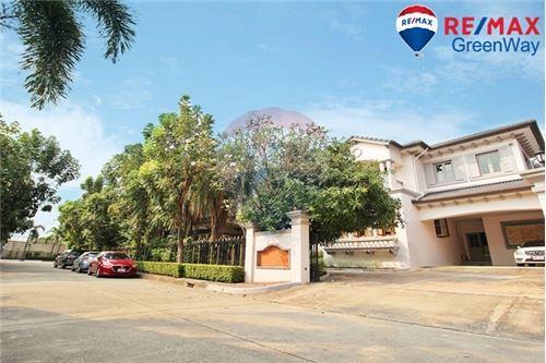 House - For Sale - Bang Khun Thian, Bangkok - 55 - 920091006-120