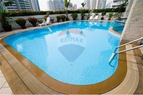 Condo/Apartment - For Rent/Lease - Khlong Toei, Bangkok - 5 - 920151002-2657