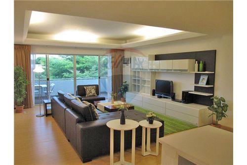 Condo/Apartment - For Rent/Lease - Watthana, Bangkok - 1 - 920071001-603