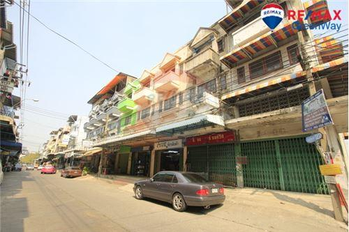 Building - For Sale - Bang Khae, Bangkok - 17 - 920091004-108