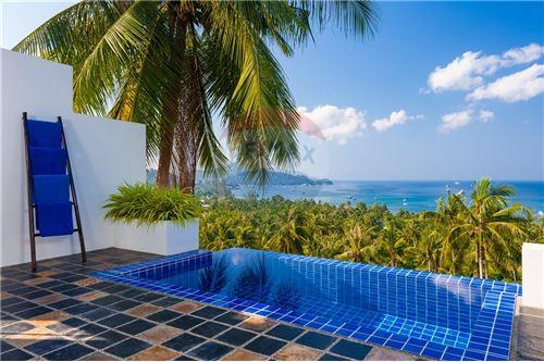 Hotel - For Sale - Koh Tao, Surat Thani - 14 - 920061010-7