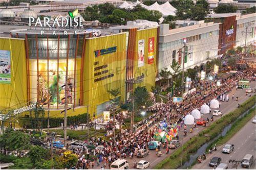 Land - For Rent/Lease - Prawet, Bangkok - 5 - 920071001-5915