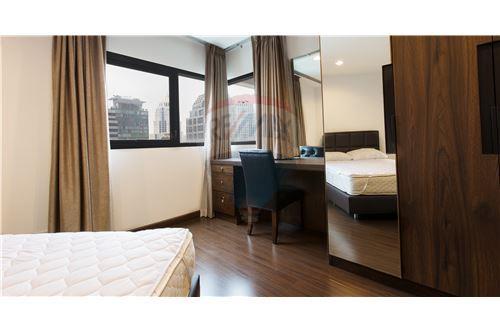 Condo/Apartment - For Rent/Lease - Sathon, Bangkok - 9 - 920071001-1536