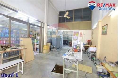 Building - For Sale - Bang Khae, Bangkok - 1 - 920091004-108