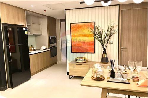 Condo/Apartment - For Sale - Watthana, Bangkok - 4 - 920071001-6153