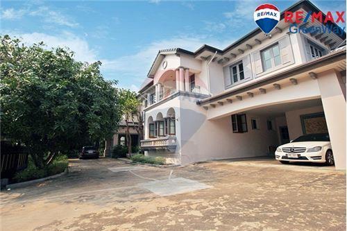 House - For Sale - Bang Khun Thian, Bangkok - 31 - 920091006-120