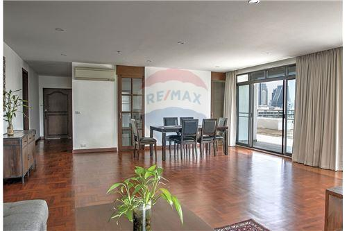 Condo/Apartment - For Rent/Lease - Watthana, Bangkok - 2 - 920151002-2216