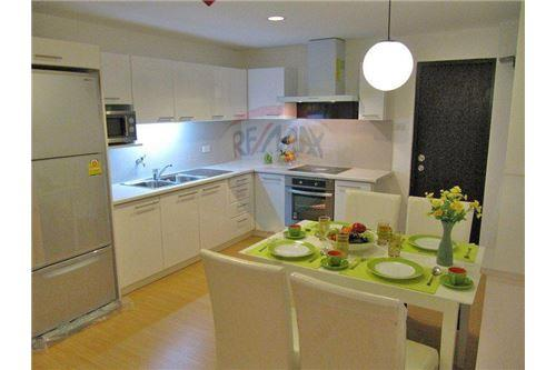Condo/Apartment - For Rent/Lease - Watthana, Bangkok - 3 - 920071001-603