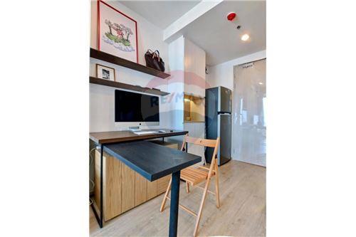 Condo/Apartment - For Rent/Lease - Bang Rak, Bangkok - 18 - 920071001-7751