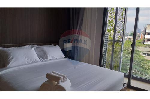 Condo/Apartment - For Rent/Lease - Watthana, Bangkok - 2 - 920071001-7738