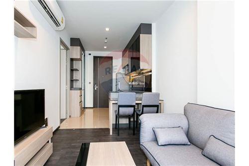Condo/Apartment - For Rent/Lease - Din Daeng, Bangkok - 4 - 920071001-6324