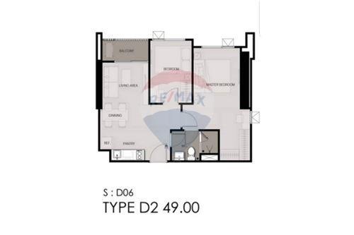 Condo/Apartment - For Rent/Lease - Khlong Toei, Bangkok - 15 - 920071001-6890