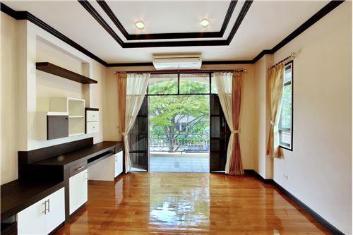 Single House - For Rent/Lease - Watthana, Bangkok - 1 - 920071001-890