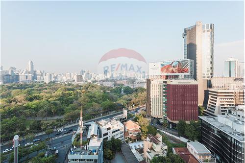 Butas - Nuomojama - Bang Rak, Bangkok - 35 - 920151011-254