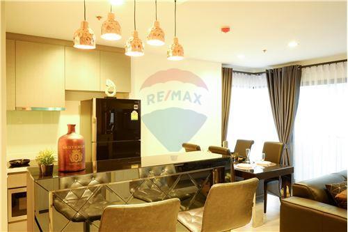 Condo/Apartment - For Rent/Lease - Khlong Toei, Bangkok - 2 - 920151002-2145