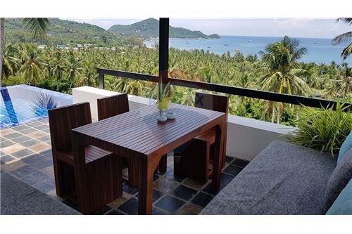 Hotel - For Sale - Koh Tao, Surat Thani - 6 - 920061010-7