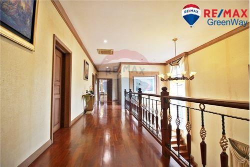 House - For Sale - Bang Khun Thian, Bangkok - 46 - 920091006-120