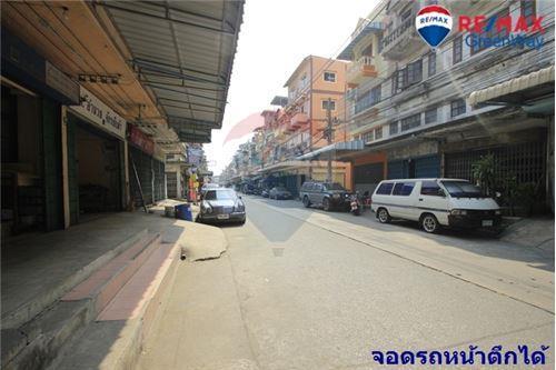 Building - For Sale - Bang Khae, Bangkok - 25 - 920091004-108