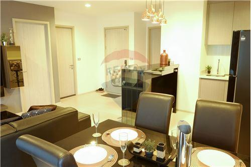 Condo/Apartment - For Rent/Lease - Khlong Toei, Bangkok - 11 - 920151002-2145