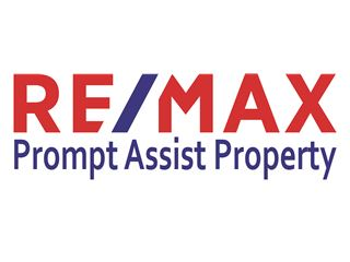Office of RE/MAX Prompt Assist Property - Prawet
