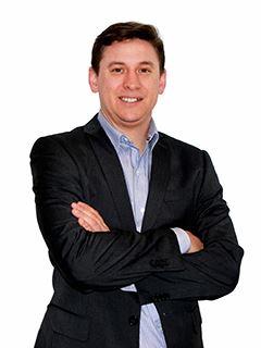 Damian Benia - RE/MAX Conecta