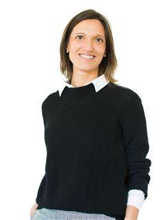 Associate in Training - Florencia Fertitta - RE/MAX Focus