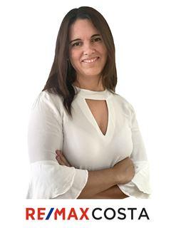Associate in Training - Diana Danielli - RE/MAX Costa