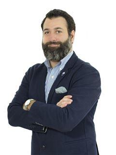 Broker/Owner - Nicolas Schirinian - RE/MAX Único