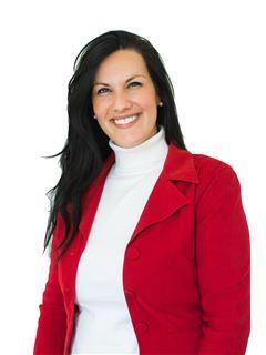 Associate in Training - Sheila Hampartzoumian - RE/MAX Focus