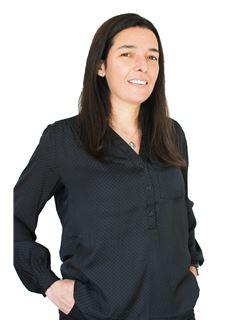 Associate in Training - Natalia Ascúe - RE/MAX Focus
