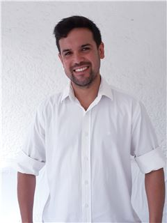 Matías Olariaga - RE/MAX Mar