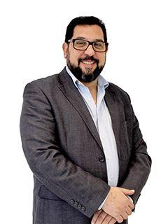Ismael Speranza - RE/MAX Conecta