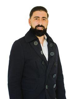Gustavo Revueltas - RE/MAX Focus
