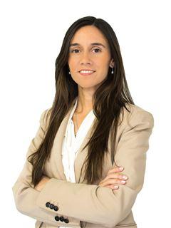 Associate in Training - Maria Cecilia Sapriza - RE/MAX Focus