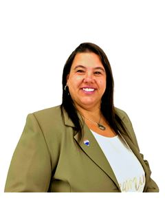Daniela Barrios - RE/MAX Mar