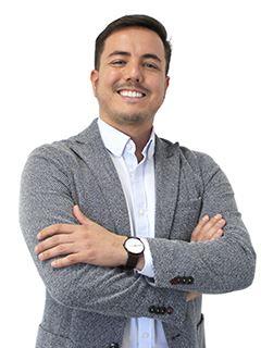 en formación - Diego Sánchez Gougeón - RE/MAX Conecta
