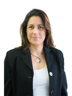 Associate in Training - Mariana Álvarez - RE/MAX Focus