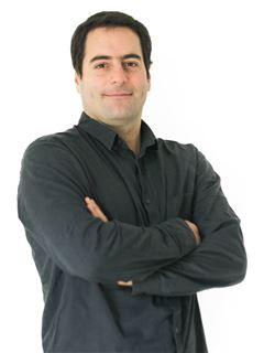 en formación - Rodrigo Rivas - RE/MAX Focus