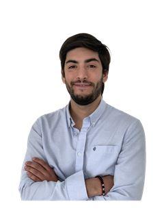 Associate in Training - José Ignacio Ruiz-Díaz - RE/MAX Costa