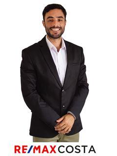 Associate in Training - Juan Manuel Fernandez - RE/MAX Costa