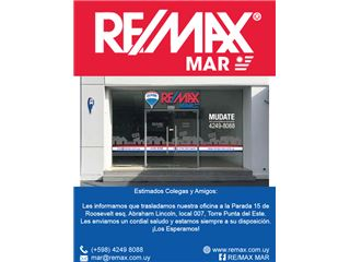 Office of RE/MAX Mar - Roosevelt