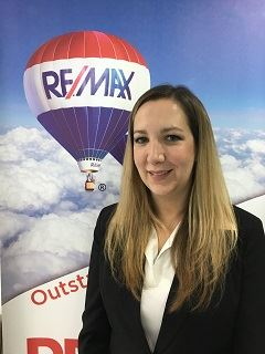 Erica Lunsman - RE/MAX Explorer City