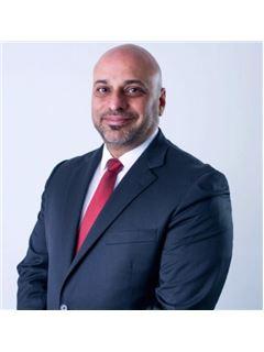 Associate - Mohamed Antar - RE/MAX Believe