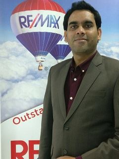 Muhammad Javed - RE/MAX Explorer City