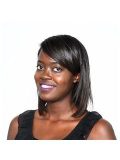 Sarah Nteturuye - RE/MAX Believe