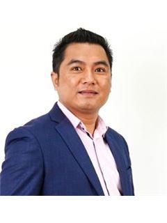 Ram Thapa - RE/MAX Believe